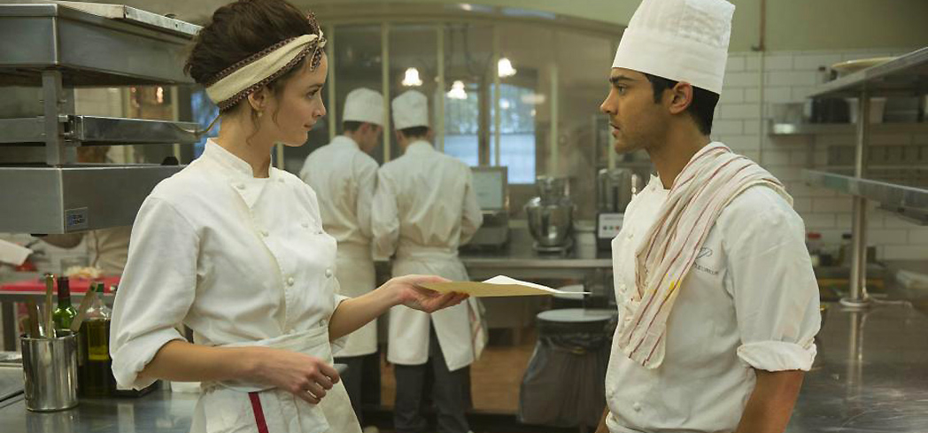 The Hundred-Foot Journey, one of GAYOT's Top 10 Movies for Foodies