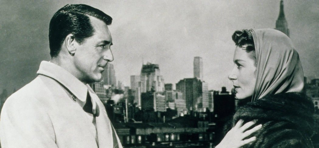 Cary Grant and Deborah Kerr in An Affair to Remember, one of GAYOT's Top 10 Romantic Movies of All Time (Photo by Twentieth Century Fox)