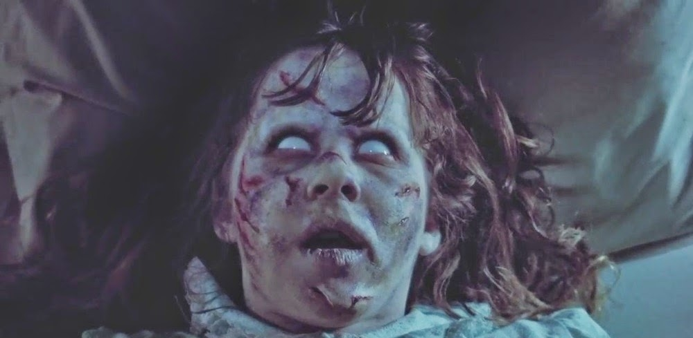 The Exorcist, one of GAYOT's Top 10 Scary Movies