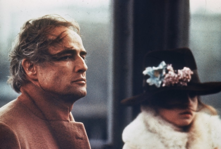 Marlon Brando in Last Tango in Paris (Photo by © 1972 - MGM)