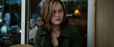 Julia Stiles in The Bourne Ultimatum (Photo by © Universal Pictures)