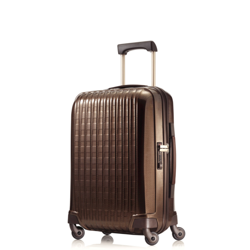 Hartmann's Innovaire Global Carry-On features several compartments and zippered pockets for extra storage space