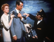 An Affair to Remember stars Cary Grant and Deborah Kerr (© 1957 Metro-Goldwyn-Mayer Studios Inc.)