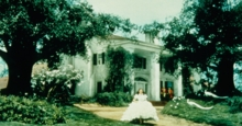 A scene from the classic romance film, Gone with the Wind (Photo by New Line Cinemas)