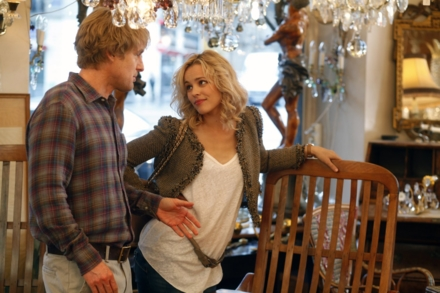 Owen Wilson and Rachel McAdams in Midnight in Paris (© 2011 - Sony Pictures Classics)