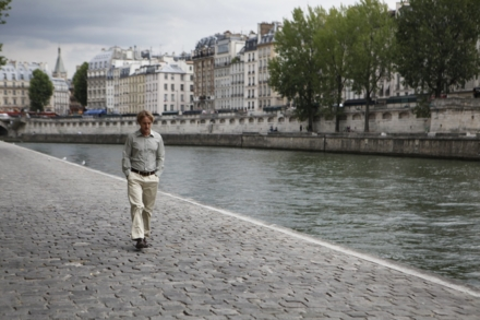 Owen Wilson in Midnight in Paris (© 2011 - Sony Pictures Classics)