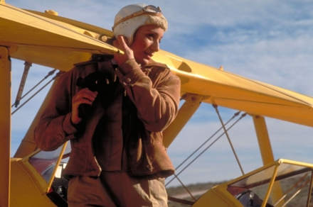 Kristin Scott Thomas in The English Patient (Photo © 1996 - Miramax)
