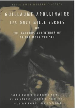 """""""Les Onze Milles Verges"""" tells the story of count Vibescu Mony, whose excesses cover every sexual variation under the sun"""