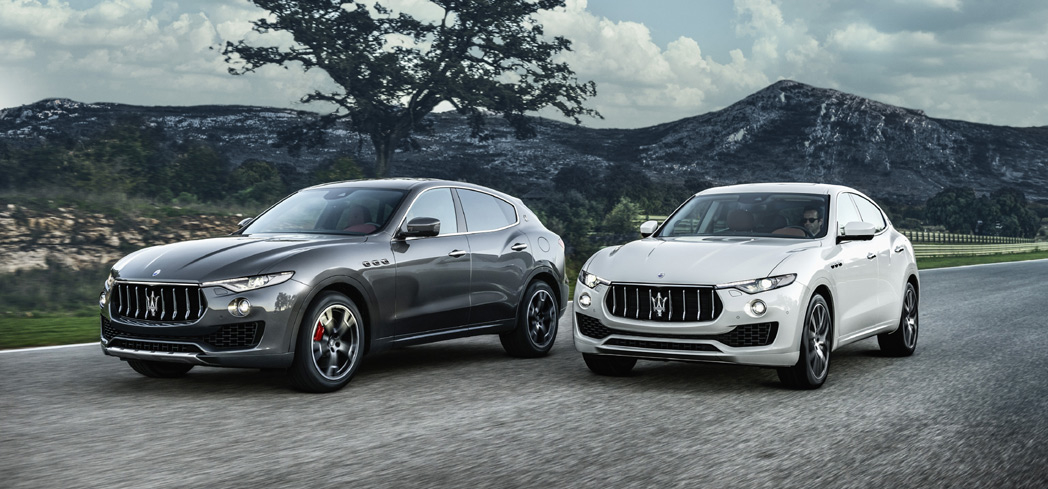 Maserati Levante, one of GAYOT's Top 10 Best New Cars