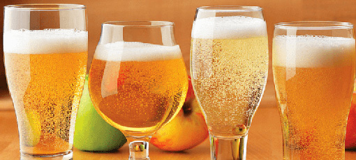 Find the best hard ciders with GAYOT's list of the Top 10 Ciders
