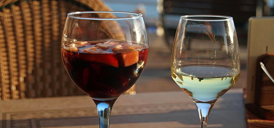 Relax with GAYOT's Top 10 Summer Wines