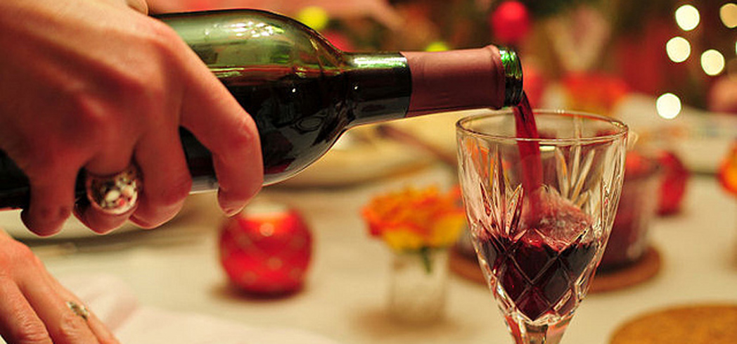Check out GAYOT's Top 10 Holiday Wines