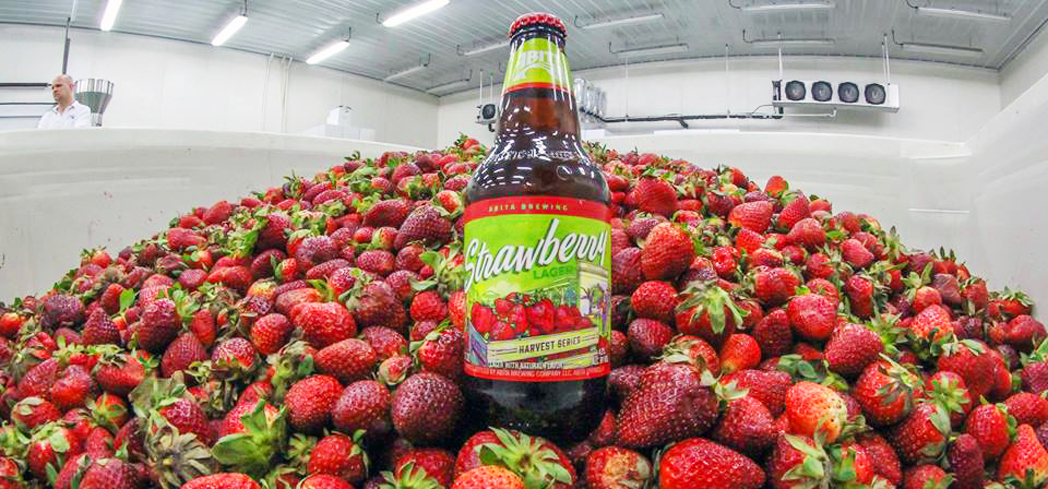 Check out GAYOT's top picks of fruit beers perfect for summer