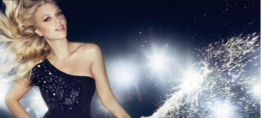 Find out which of your favorite celebrities drink Champagne including Moet ambassador Scarlett Johansson