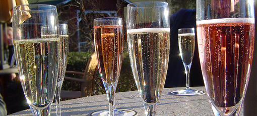 Check out GAYOT's picks of the best sweet sparkling wines