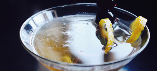Check out GAYOT's picks of the best craft cocktail recipes in America