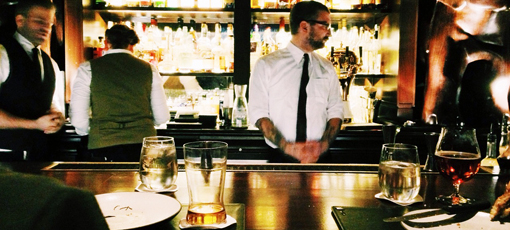 Check out GAYOT's picks of the best craft cocktail bars in America