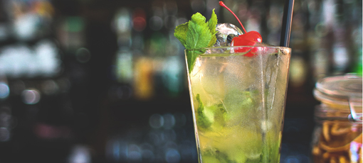 GAYOT has your guide to the best vodka cocktail recipes