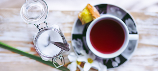 Check out GAYOT's guide to tea pairings