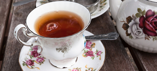Check out GAYOT's picks of the best black teas