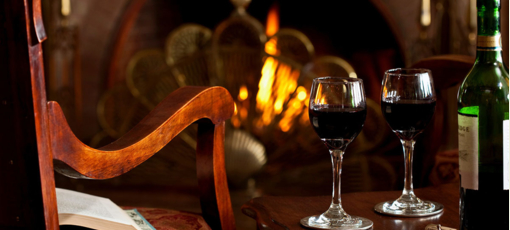 GAYOT's Top 10 Romantic Wines are perfect for an intimate evening