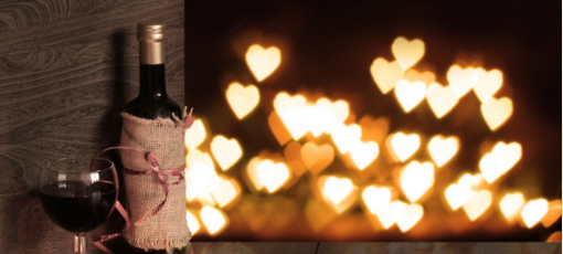 GAYOT's Top 10 Valentine's Day Wines will fill any night with romance