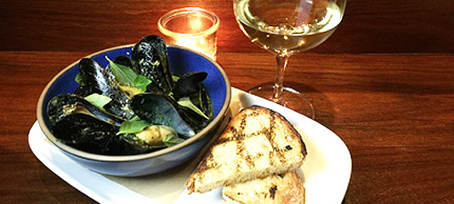 Check out GAYOT's selections of the Top 10 Seafood Wines