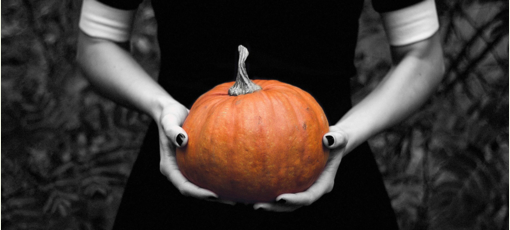 Learn more about the history behind Halloween