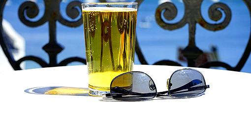 Enjoy the summer with GAYOT's Top 10 Brews