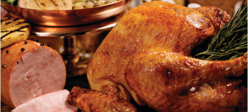 Find the best Thanksgiving restaurants near you