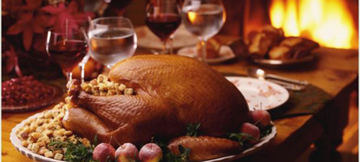 Check out GAYOT's Top 10 Thanksgiving Wines