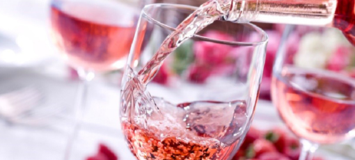 Enjoy these romantic wines with that special someone
