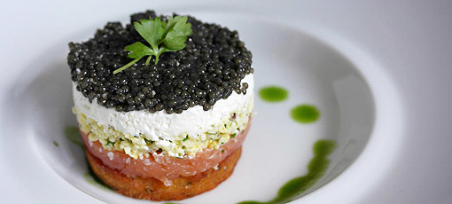 Learn the finer points about caviar with GAYOT's helpful guide