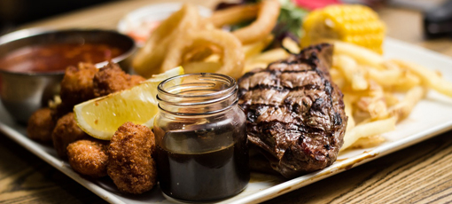 Check out GAYOT's pick of the best steakhouses in America