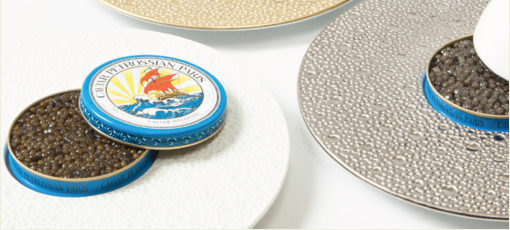 Check out GAYOT's guide to caviar