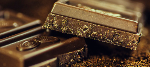 Chocolate not only tastes good, but it can also be good for your health