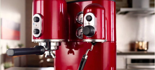 Get your caffeine fix in style with GAYOT's list of Top 10 Espresso Machines