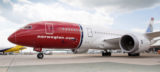 Discover the success behind Norwegian Airlines