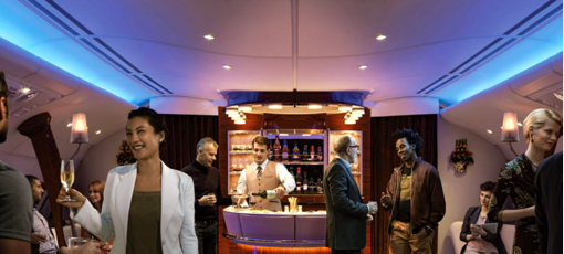 Balance work and pleasure on one of GAYOT's Top 10 Business Class Airlines