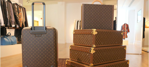 Travel in style with one of GAYOT's Top 10 Luggage Brands