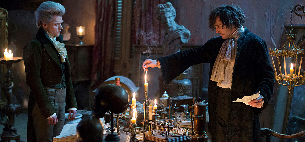 Jonathan Strange & Mr Norrell is one of GAYOT's favorite TV series to stream