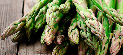 Reap the many health benefits of asparagus