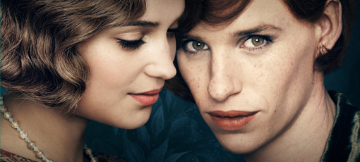 Read a review of The Danish Girl
