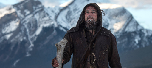 Read a review of The Revenant
