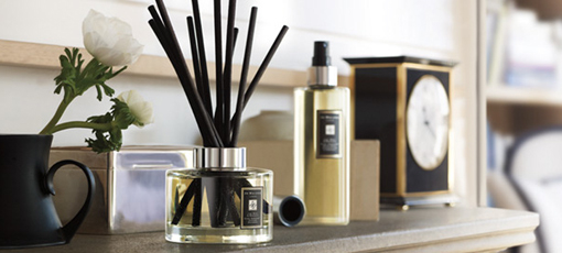 The Jo Malone Diffuser Set, one of GAYOT's Top 10 Spa Gifts