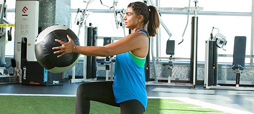 Make good on your fitness goals with these top resolution secrets