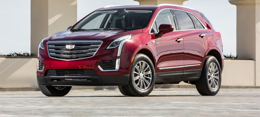 Get the details on the 2017 Cadillac XT5 with GAYOT's automotive reviews