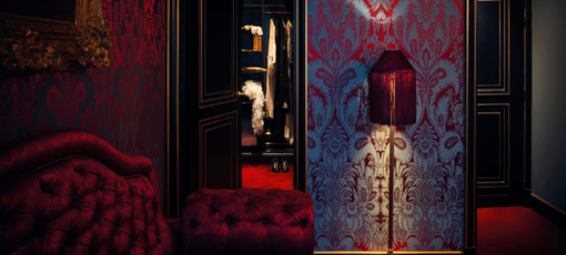 Get a room at Maison Souquet, one of GAYOT's sexiest hotels in Paris