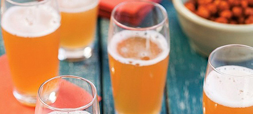 Find a cider you'll love with GAYOT's Top 10 Hard Ciders