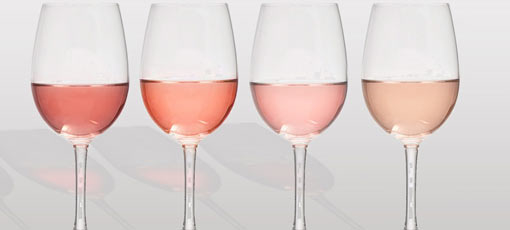 Find the Top 10 Rose Wines